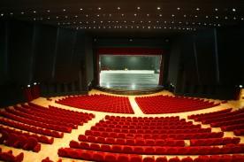 Concert hall Installation
